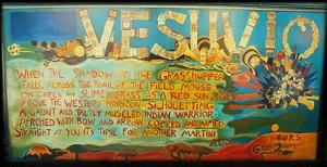 California Beat Generation Vesuvio Cafè North Beach