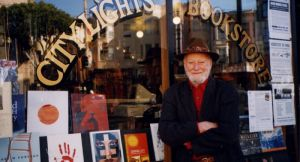 Letteratura Beat Generation Ferlinghetti City Lights Bookstore