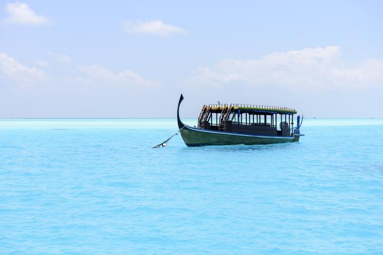 MaldiveDhoni