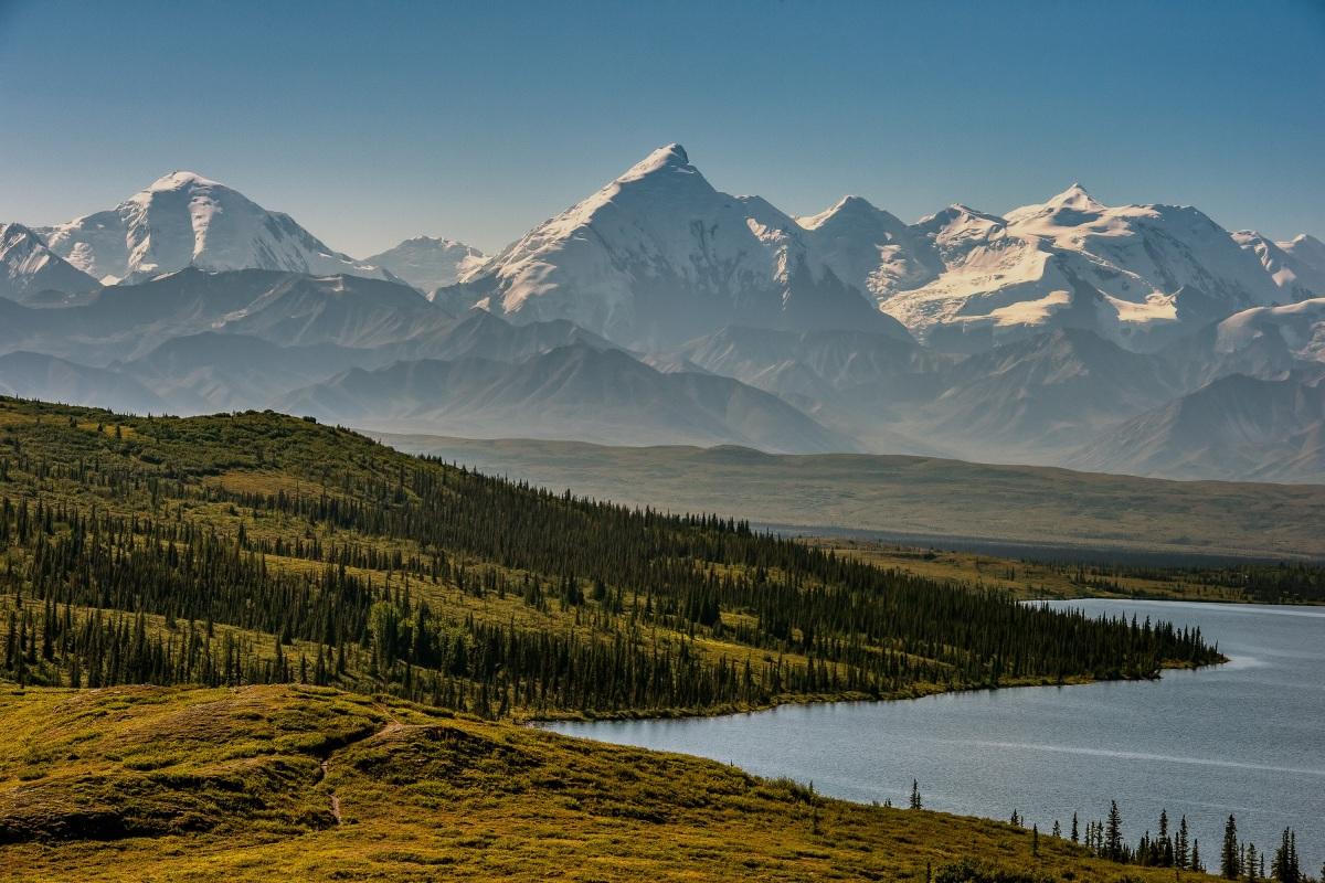 L'Alaska in tre libri... e un film