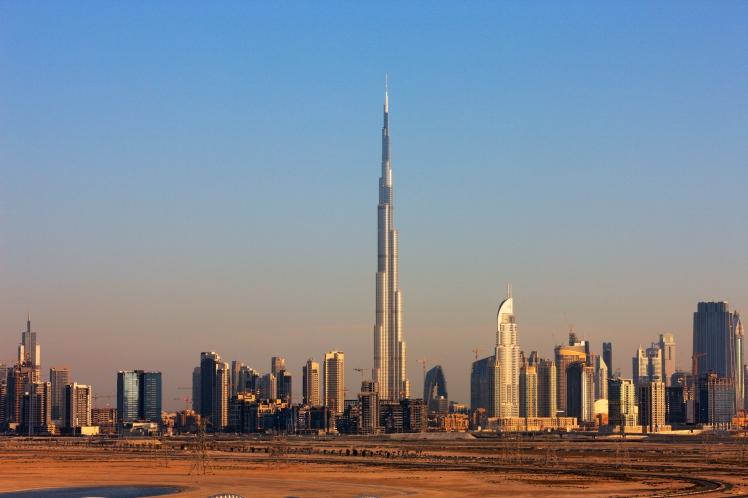 DUBAI VIAGGI 7