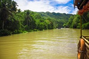 Loboc Filippine Bohol