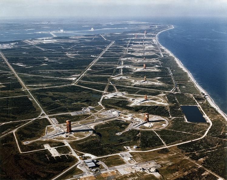 Cape Canaveral NASA