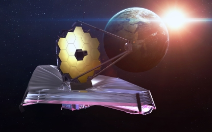 James Webb Space Telescope Goddard