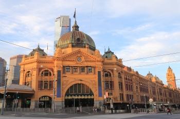 Melbourne_Station