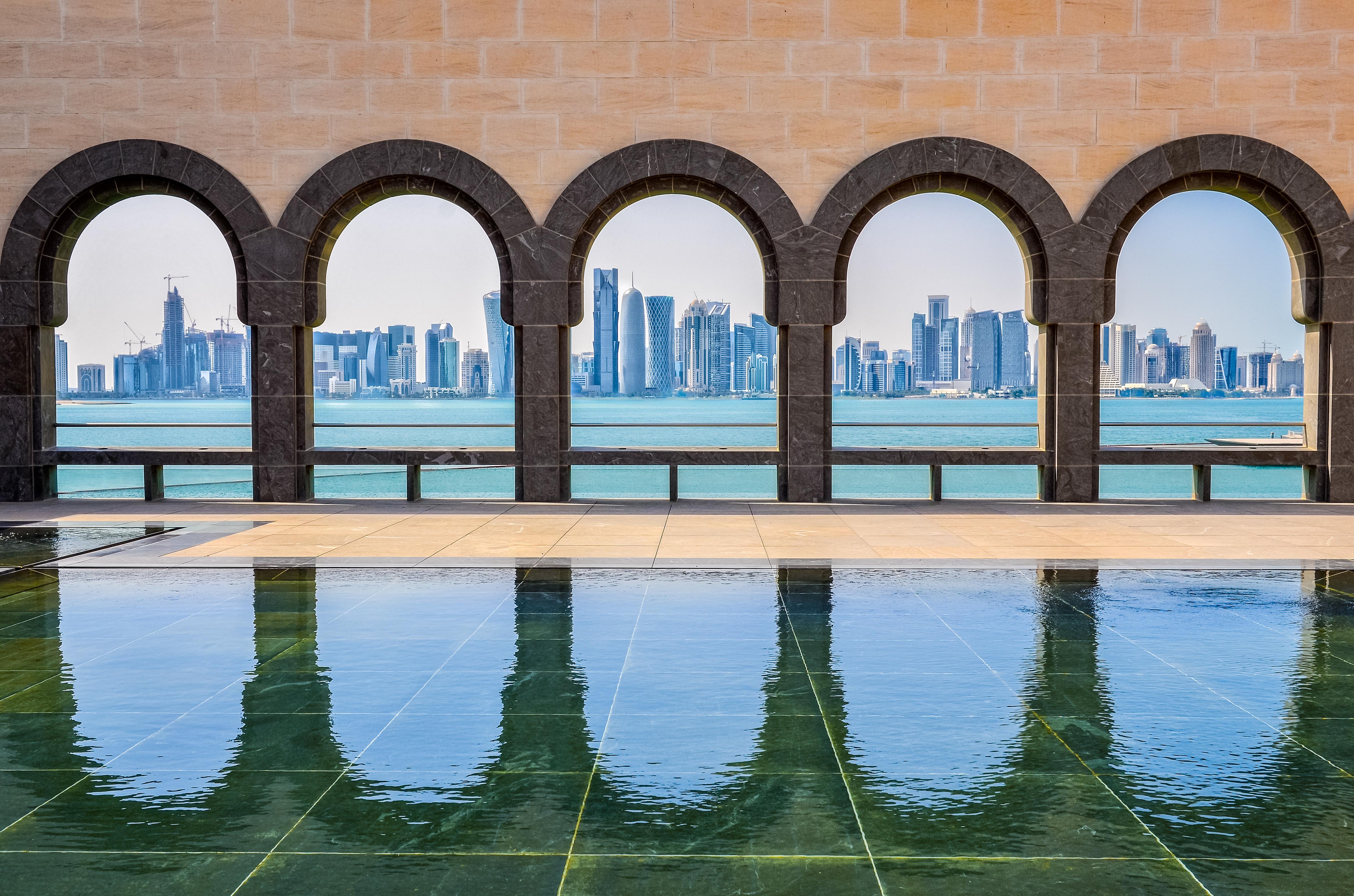 Qatar cosa fare