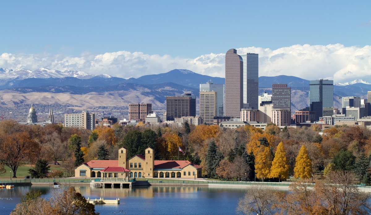 USA: le cinque cose da fare assolutamente a Denver