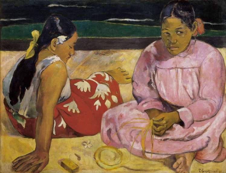 donne-di-tahiti-sulla-spiaggia