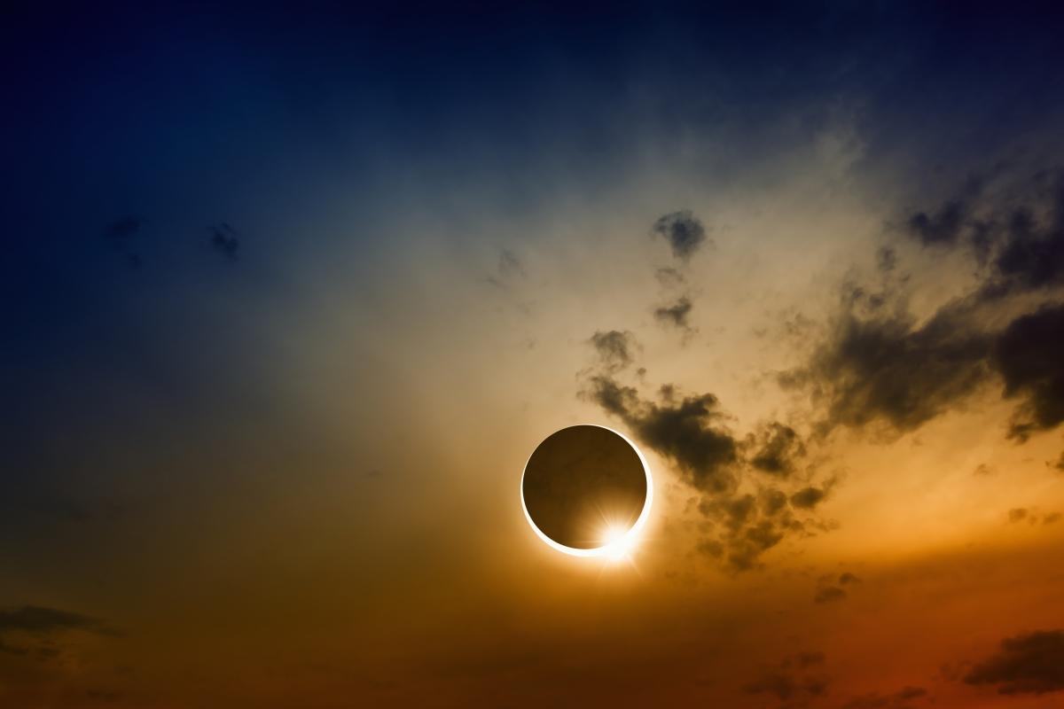 Eclissi USA 2017: il viaggio di Alidays con Gianluca Ranzini verso il Wyoming per l'evento astronomico dell'anno