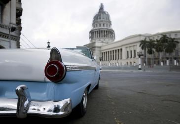 Avana Campidoglio Cuba