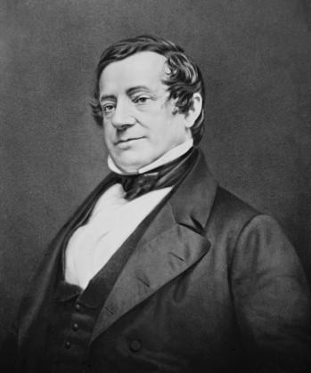 """Washington Irvin, uno dei """"padri"""" della mitologia della festa di Halloween"""
