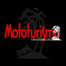Logo Mototurismo
