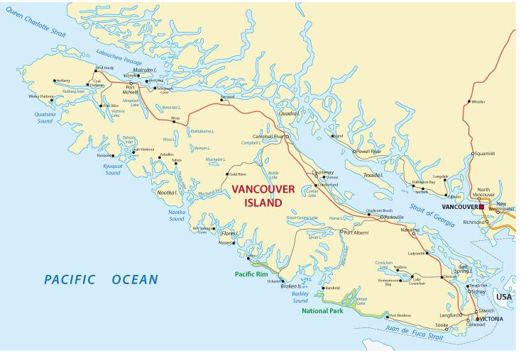 Collegamento sito Vancouver