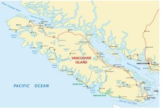 vancouver_island_viaggio_mappa