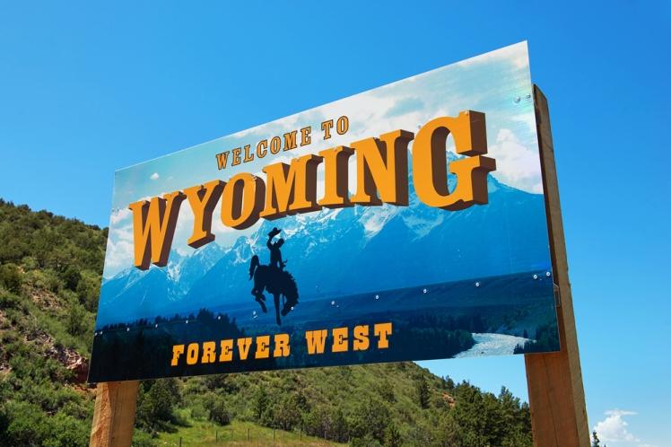 Il Wyoming non è solo lo stato dello Yellowstone National Park, ma anche dei cow boys!
