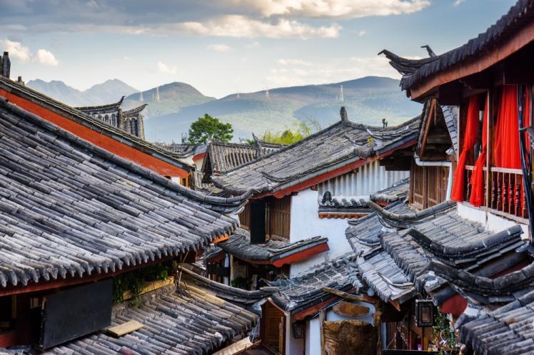 Yunnan Lijinag
