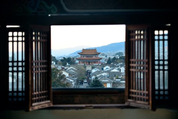 Yunnan Dali Cina