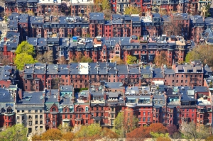 New England Literary Tour Back Bay Robert Lowell