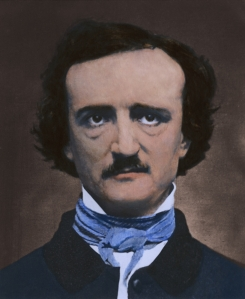New England Literary Tour Edgar Allan Poe