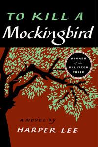Letteratura southern To Kill a Mockingbird Il buio oltre la siepe