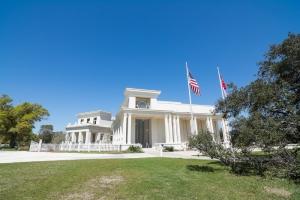 Letteratura southern Jefferson Davis Biloxi