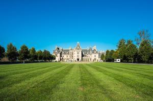 Letteratura southern Biltmore Estate Versailles