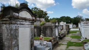 Letteratura southern New Orleans voodoo