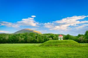 Letteratura southern Nacoochee Mound Georgia