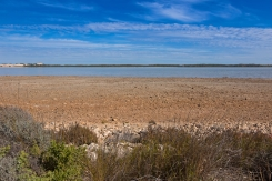 South Australia, Younghusband Peninsula