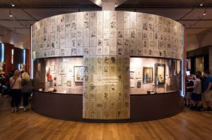 Letteratura Route 66 Woody Guthrie Center Tulsa World