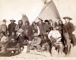 Libri Rocky Mountains Buffalo Bill Lakota Pine Ridge Indian Reservation