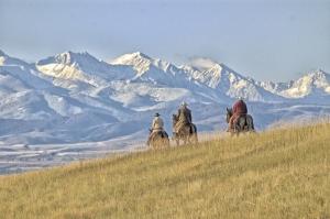 Libri Rocky Mountains L'uomo che sussurrava ai cavalli Evans