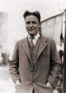 Francis Scott Fitzgerald i libri delle rocky mountains